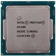 Процессор CPU s1151 Intel Pentium G4400 Tray (CM8066201927306)