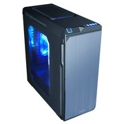Корпус ZALMAN Z9 Neo черный, ATX, mATX, Mini-ITX, Midi-Tower, без блока питания