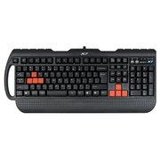 Клавиатура A4Tech X7-G700 PS/2