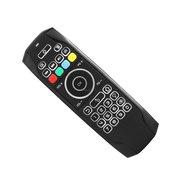 Беспроводная клавиатура/мышь RU для android TV Air Mouse & Wireless Keyboard Optima DVS AM-200