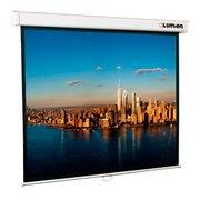 """Проекционный экран Lumien Master Picture (LMP-100109) 100"""" NTSC MW 153 x 203cm (97"""", 4:3)"""
