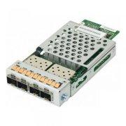 Адаптер Infortrend RFE16G1HIO4-0010 Host board 4x8Gb/s FC 2x16Gb/s FC 4x10Gb/s iSCSI/FCoE