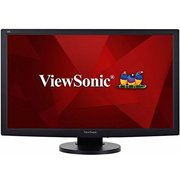 Монитор ViewSonic VG2233MH черный VS15614