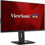 Монитор ViewSonic VG2755 черный VS17529