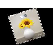 Весы напольные Centek CT-2428 Sunflower