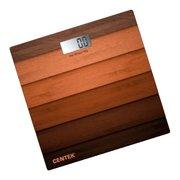 Весы напольные Centek CT-2420 Wood