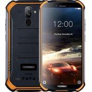 Смартфон Doogee S40 Fire Orange 32Gb