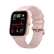 Умные часы Amazfit GTS Smart Watch Global роз. золото