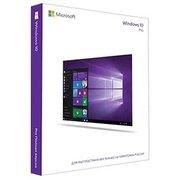ПО Microsoft Windows 10 Pro 64bit Russian, OEM (FQC-08909)