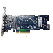 Адаптер Dell 403-BBUC BOSS controller card low profile
