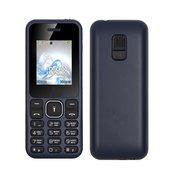 Мобильный телефон F+ F195 Dark blue