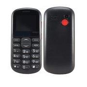 Мобильный телефон F+ Ezzy1 Black