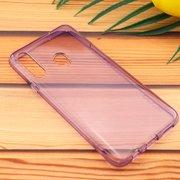 Чехол (клип-кейс) Samsung для Samsung Galaxy A20s araree A cover фиолетовый (GP-FPA207KDAER)