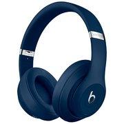 Наушники bluetooth Beats Studio3 Wireless синий (MQCY2EE/A)