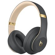 Наушники bluetooth Beats Studio3 Wireless темно-серый (MQUF2EE/A)