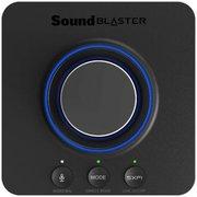 Звуковая карта Creative USB Sound BlasterX X-3 (SB-Axx1) 7.1 Ret