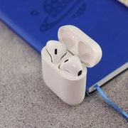 Наушники Bluetooth Aspor A616 TWS Белый