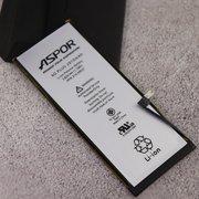 АКБ Aspor для iPhone 6 Plus (2910 mAh)