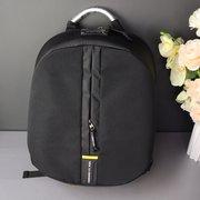 Рюкзак Aspor 1049A черный (ткань)