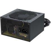 Блок питания Seasonic Core GM-500 (SSR-500LM) 500W 80+ gold (24+8+4+4pin) APFC 120mm fan 4xSATA