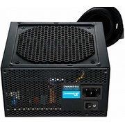 Блок питания Seasonic S12III-500 (SSR-500GB3) 500W 80+ bronze (24+8+4+4pin) APFC 120mm fan 6xSATA Cab Manag RTL