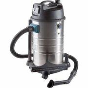 Строительный пылесос Bort BSS-1230 серый