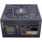 Блок питания Seasonic Core GM-650 (SSR-650LM) 650W 80+ gold (24+8+4+4pin) APFC 120mm fan 4xSATA