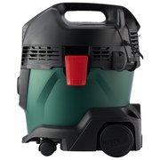 Строительный пылесос Bosch UniversalVac15 зеленый