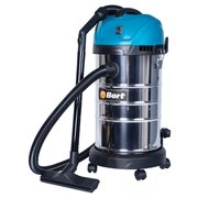 Строительный пылесос Bort BSS-1630-SmartAir синий
