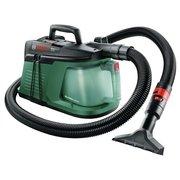 Строительный пылесос Bosch EasyVac3 зеленый