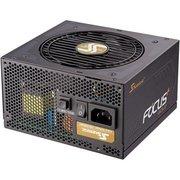 Блок питания Seasonic Focus GX-650 (SSR-650FX) 80+ 650W gold (24+4+4pin) APFC 120mm fan 6xSATA Cab Manag RTL