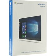 ПО Microsoft Windows 10 Home Rus 32bit 1 ПК DSP OEI DVD (KW9-00166-L)