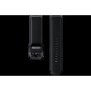 Ремешок Samsung Galaxy Watch Sport Band ET-SFR82MBEGRU для Samsung Galaxy Watch Active/Active2 черный