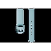 Ремешок Samsung Galaxy Watch Active ET-SFR50MLEGRU светло-голубой