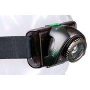 Фонарь налобный Led Lenser MH2 черный (501511)
