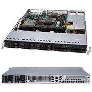 "Платформа SuperMicro SYS-1029P-WTR 2.5"" C621 1G 2P 2x750W"