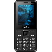 Мобильный телефон Joy's S11 Black
