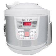 Мультиварка Galaxy GL 2641 белый