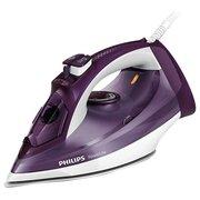 Утюг Philips GC2995/30 фиолетовый/белый