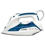 Утюг Bosch TDA5028010 белый/синий