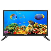 Телевизор Harper 20R470T чёрный