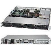 Платформа SuperMicro SYS-5019P-MTR 489106 2x400W