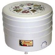 Сушка для фруктов и овощей Ротор Дива СШ-007-01 белый