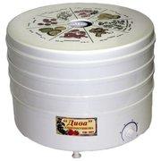 Сушка для фруктов и овощей Ротор Дива СШ-007-04 белый
