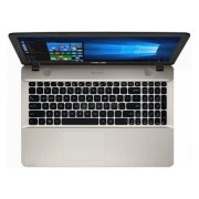 "Ноутбук ASUS X540NA-GQ149 15.6"" HD/Cel N3450 (2х1.1 GHz)/2G/500G/HD Graphics/noOD/DOS/3cell/2.0kg/Black"