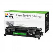 Картридж ColorWay HP:CE505A/CF280A/719 для LJ-P2050,P2055/M425,M400/LBP-6300,6650,6670/MF-411 (CW-H505/280M) 2.7K