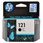 Картридж HP 121 Black для DJ D2563/F4283 (CC640HE)