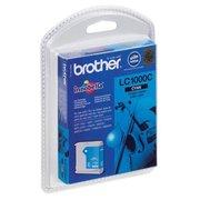 Картридж Brother LC1000C голубой для DCP-130/330