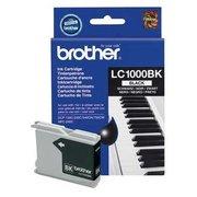 Картридж Brother LC1000BK черный для DCP-130/330