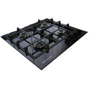 Варочная поверхность Electronicsdeluxe TG4 750231F-028 черный глянец